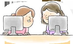 女性向けパソコン講座